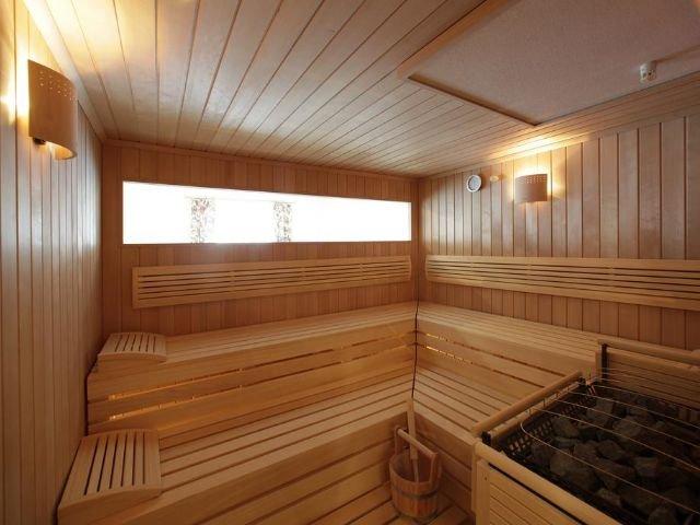 Maria Taferl - Hotel Rose **** - sauna