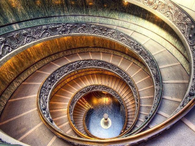 Rome - Vaticaan