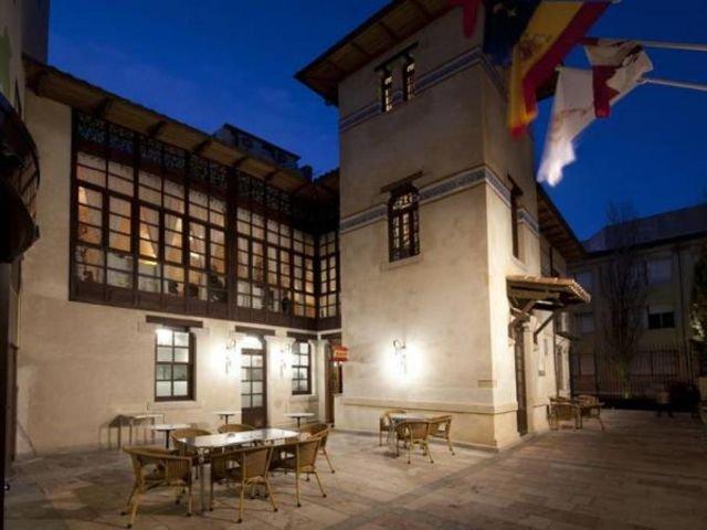 Spanje - Astorga - Spa Ciudad de Astorga