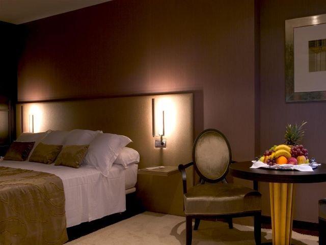 Spanje - Oviedo - Hotel OCA Santo Domingo