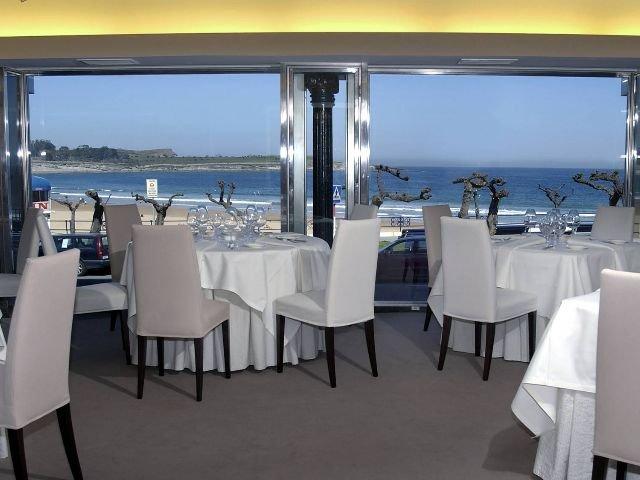 Spanje - Santander - Silken Rio  Hotel