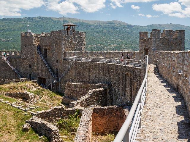 Fort van Samuil