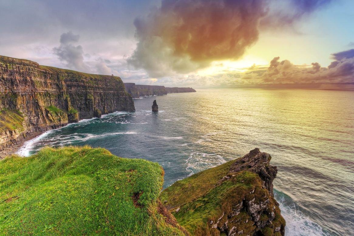 Vlieg-rondreis Grand Tour Ierland