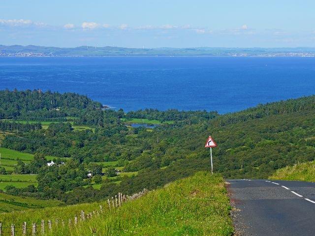 Groot - Brittannië - Schotland - Isle of Arran