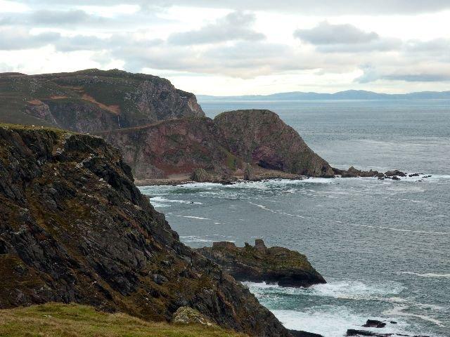 Groot Brittannië = Schotland - Isle of Islay