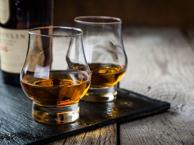 Groot Brittannië - Schotland - Schotse whisky