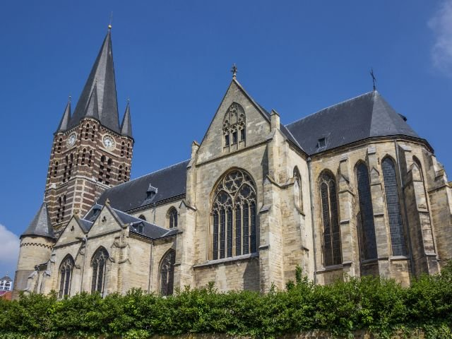Limburg_Thorn_Kathedraal