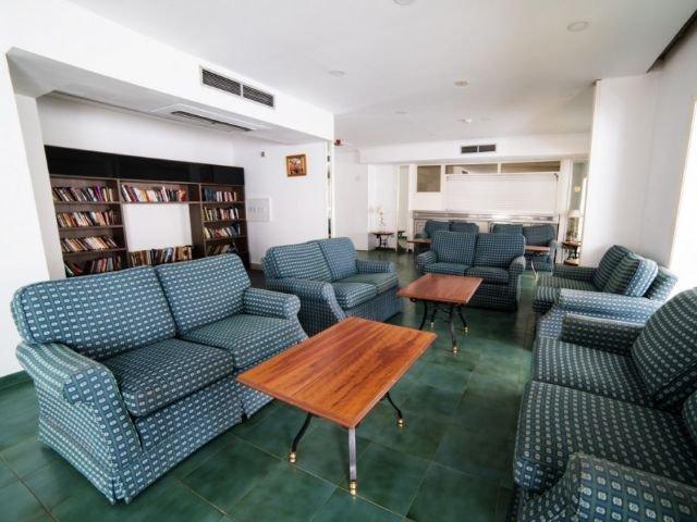 Bugibba - Hotel Topaz *** - lounge
