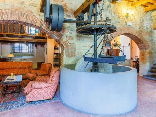 Pescia - San Lorenzo e Santa Caterina *** - lounge