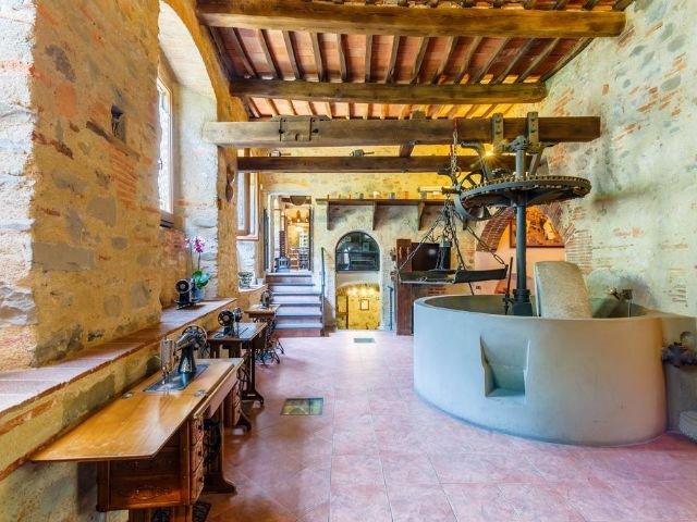 Pescia - San Lorenzo e Santa Caterina *** - hotel