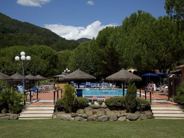 Pescia - San Lorenzo e Santa Caterina *** - zwembad