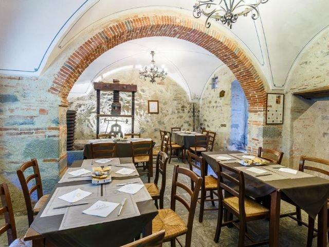 Pescia - San Lorenzo e Santa Caterina *** - restaurant