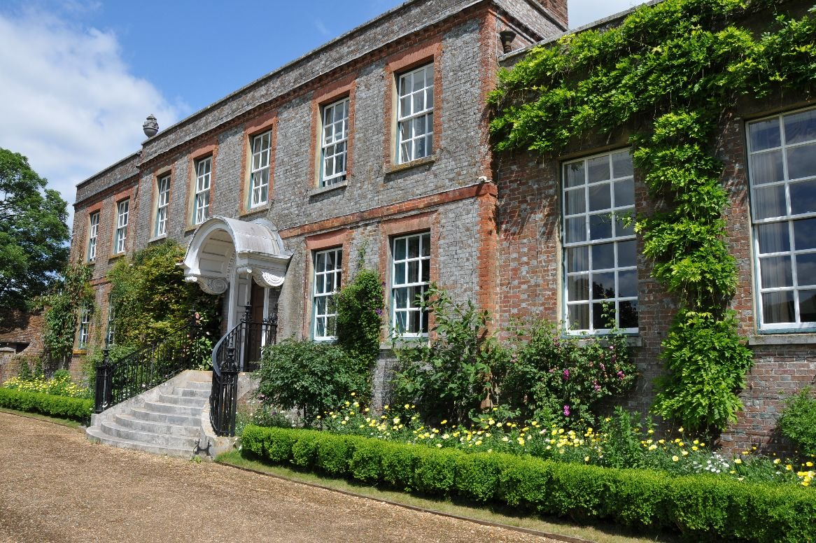 Engeland - Tuinenreis Hampshire & Sussex - Wyken Hall