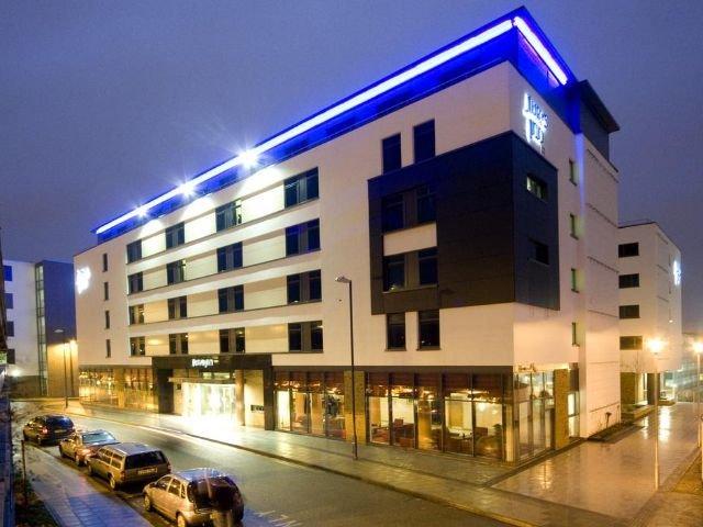 Jurys Inn Brighton ****