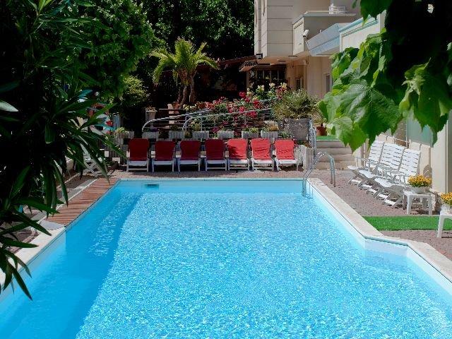 Hotel Rondinella e Viola ***