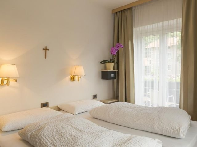 Ora - Hotel Markushof *** - voorbeeldkamer