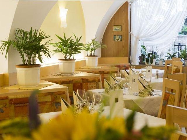 Ora - Hotel Markushof *** - restaurant