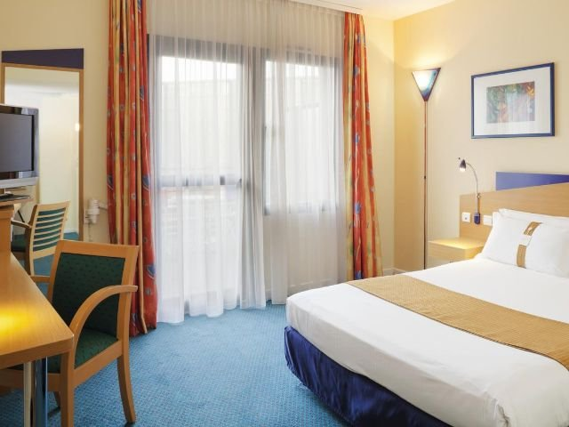 Holiday Inn Express Arras***- double room