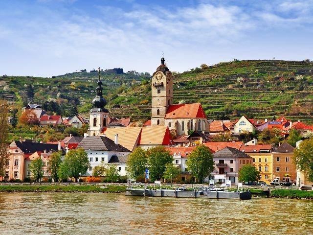 Oostenrijk - Krems