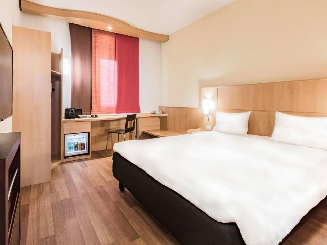 Ibis Kortrijk Centrum*** - double room