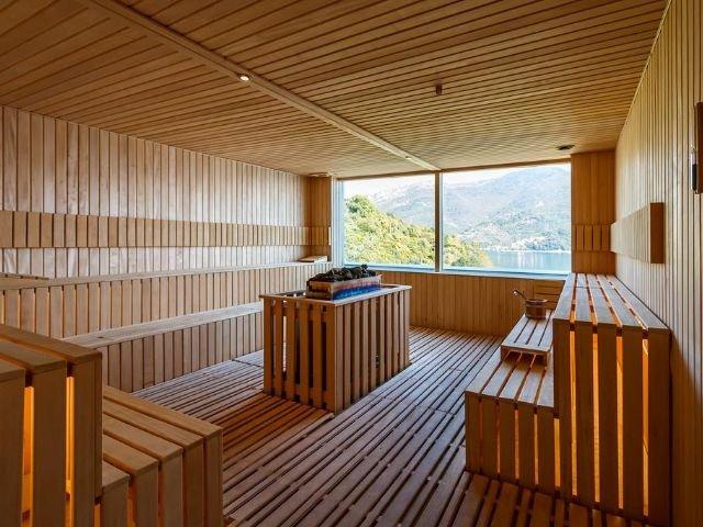 Bijela - Hotel Park **** - sauna