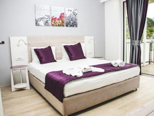 Bijela - Hotel Park **** - voorbeeldkamer