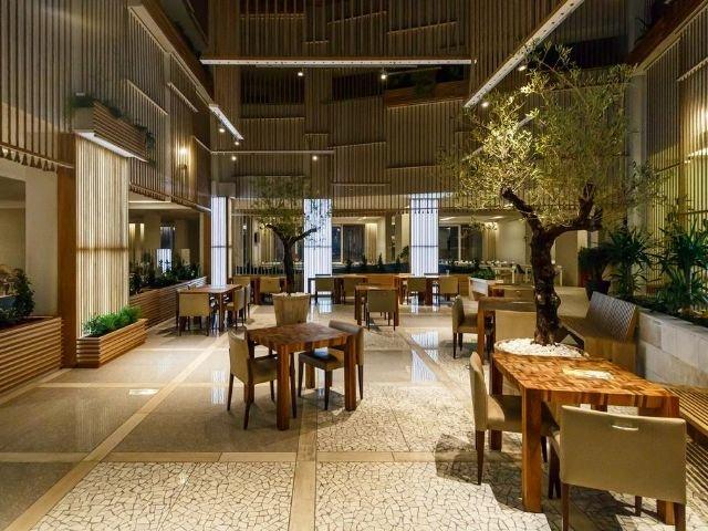 Bijela - Hotel Park **** - lounge