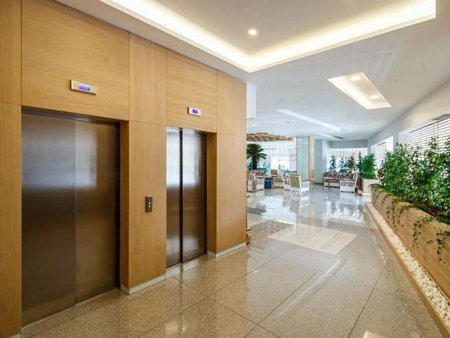 Bijela - Hotel Park **** - lift