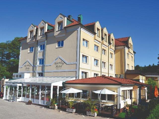 Pressbaum - Hotel Wiental **** - aanzicht