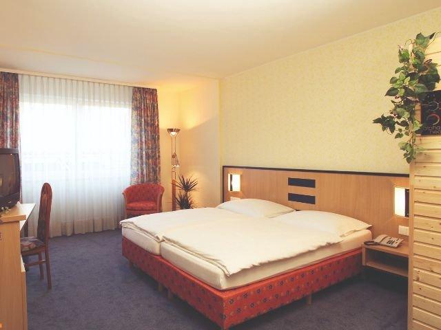 Pressbaum - Hotel Wiental **** - 2-persoonskamer