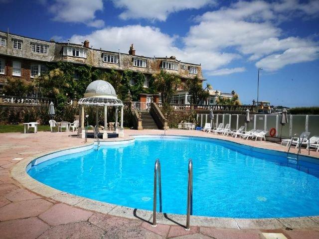 Engeland - Torquay -Livermead House Hotel