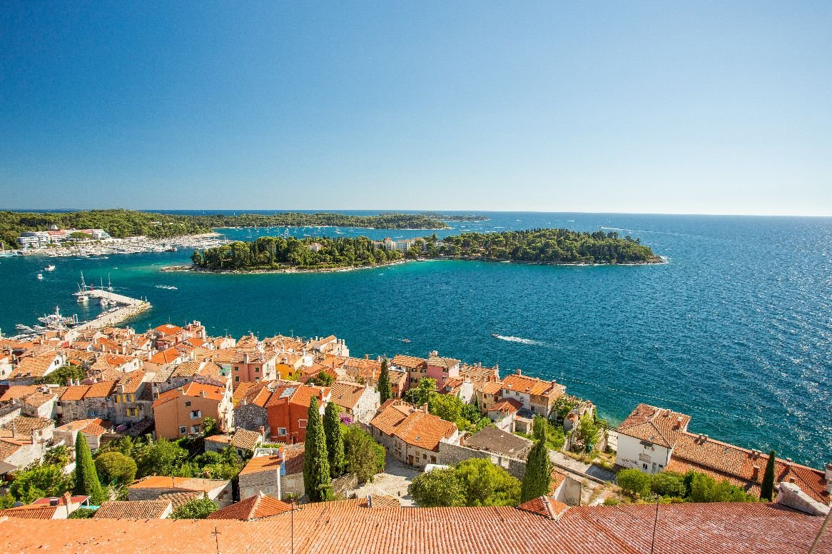Busreis Ontspannen aan de Kroatische Kust