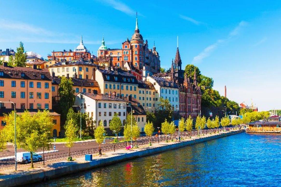 Busreis Het Hart van Zweden