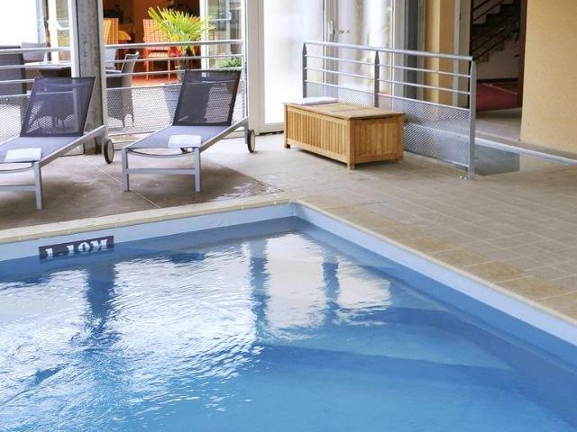 Hotel Otelinn*** -zwembad