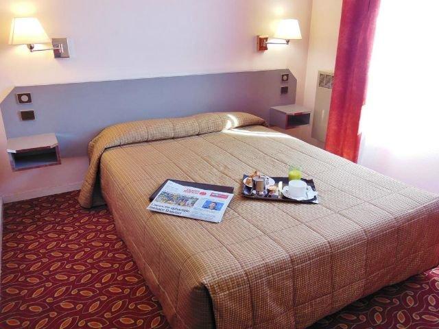 Hotel Otelinn*** - 2 persoonskamer