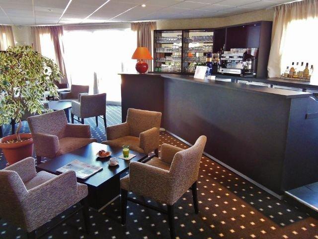 Hotel Otelinn*** - bar