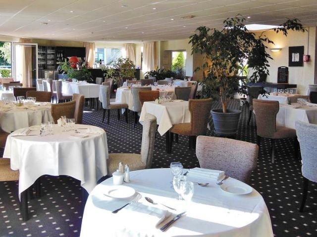 Hotel Otelinn*** - restaurant