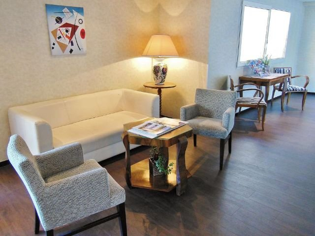 Hotel Otelinn*** - lounge
