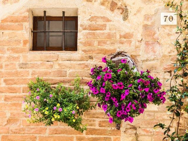 Toscaans huisje