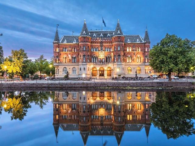 Zweden - Örebro
