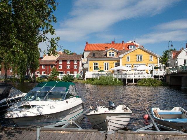 Zweden - Askersund