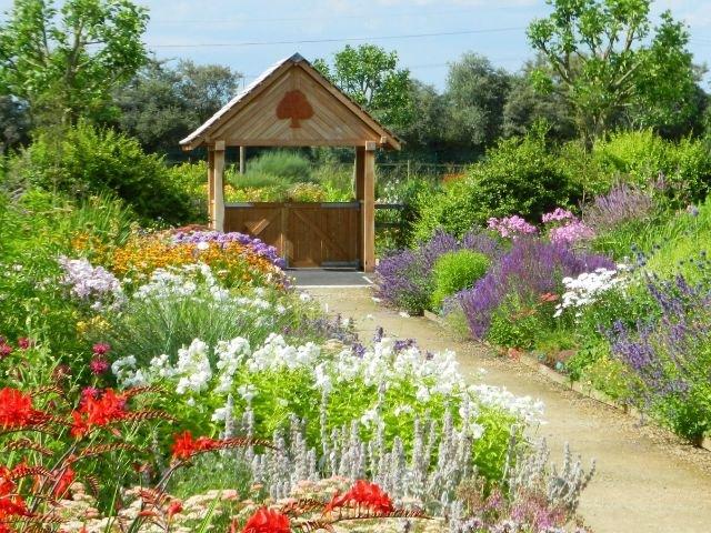 Engeland - Tuinenreis Yorkshire & Peak District - Breezy Knees Gardens