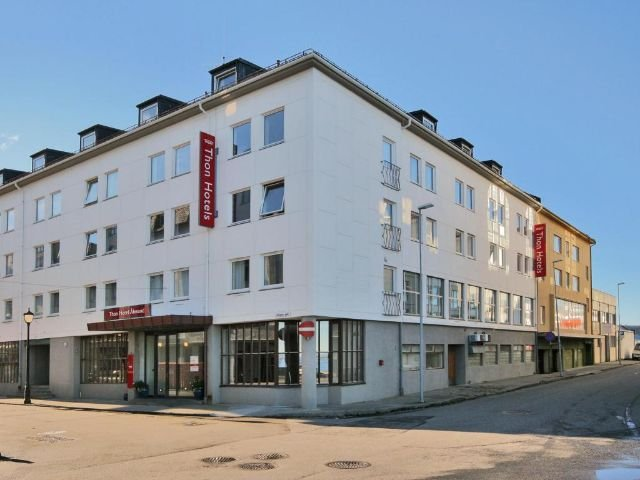 Alesund - Thon Hotel Alesund