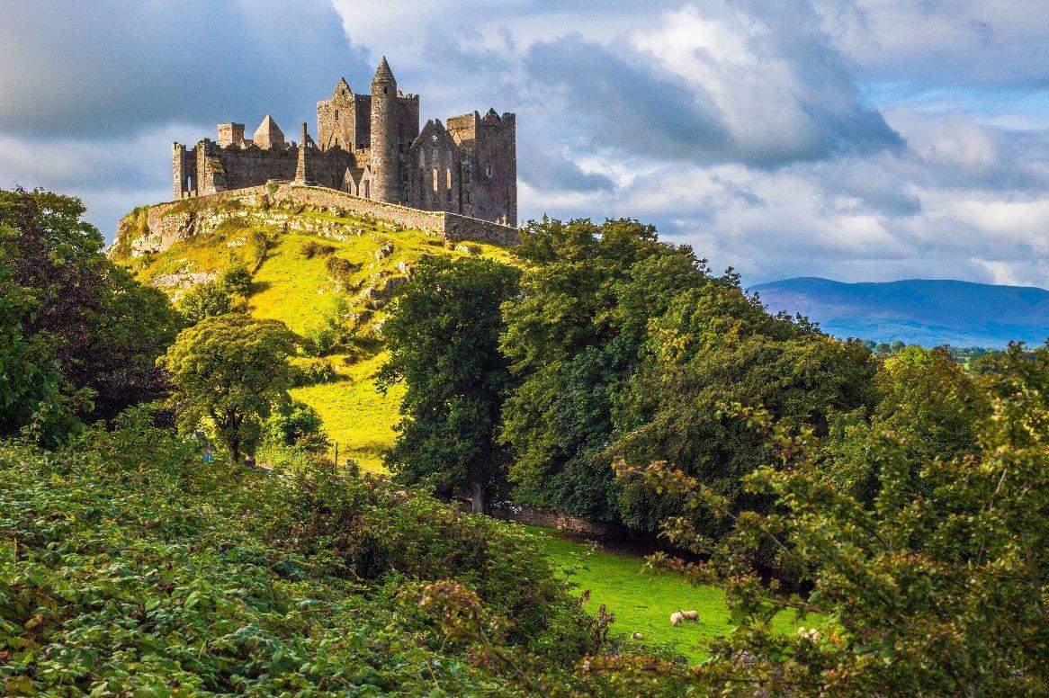 Rondreis Het Groene Ierland