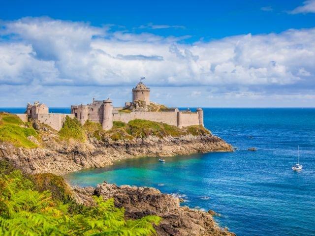 Bretagne-Forte La Latte