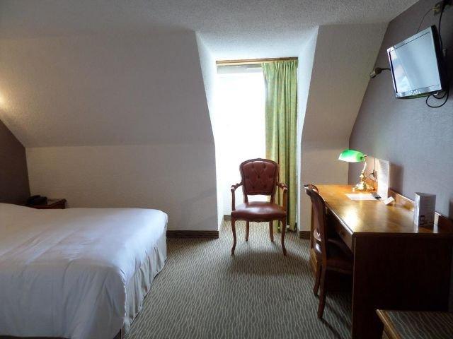 Hotel Les Tilleuls** 2 persoonskamer