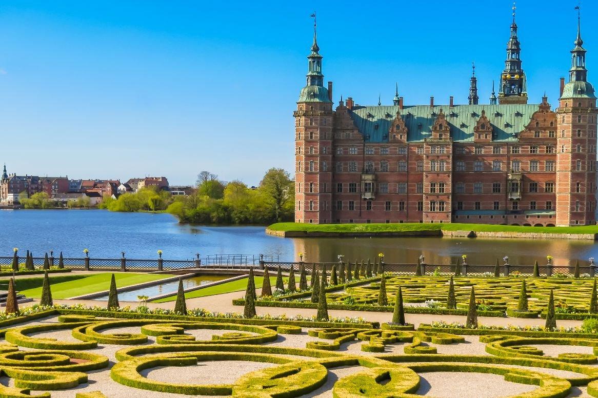 Busreis Sprookjesachtig Denemarken