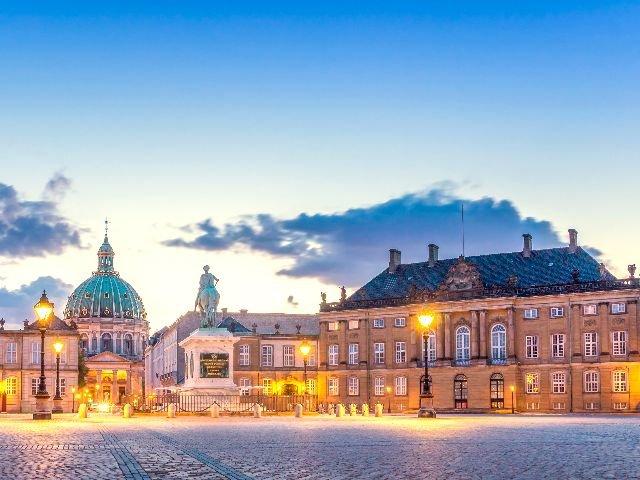 Denemarken - Sprookjesachtig Denemarken - Kasteel Frederiksborg