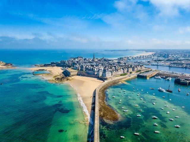Bretagne Saint Malo
