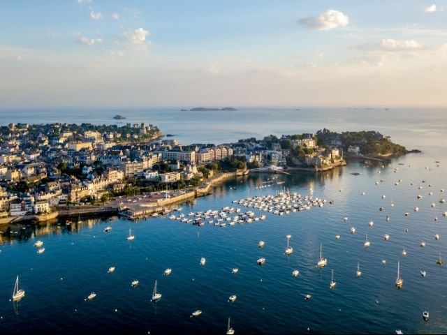 Bretagne-Dinard